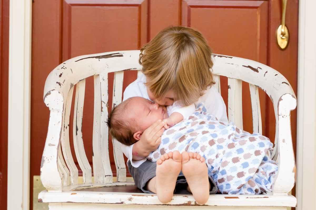 子育てしながら働くということ(7)二人目の出産